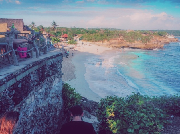 Things to do in Nusa Lembongan Dream Beach