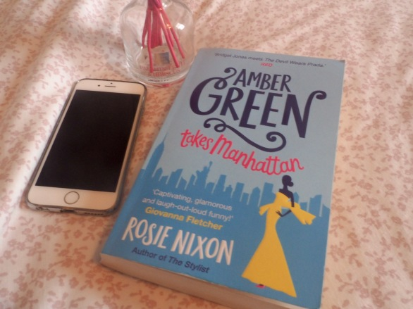 Summer Reading List 2017 Amber Green Takes Manhattan