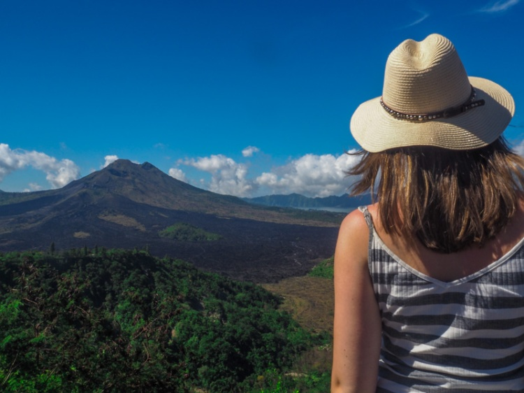 5 Unique Things to do in Ubud - best things to do in Ubud (Mount Batur)